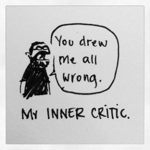 Inner Critic 1